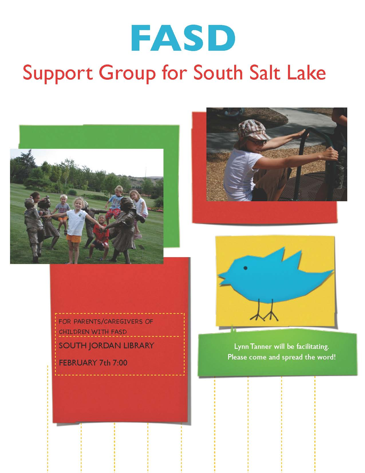 Support Group in South Jordan